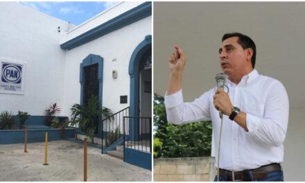 El 19 de febrero se conocerá lista de candidatos panistas en Yucatán