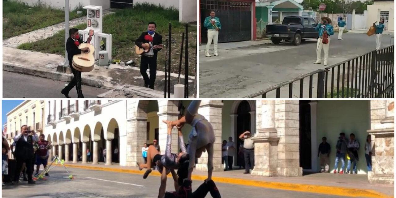 Apagada industria del entretenimiento en Yucatán; 'pocos podrán resistir'