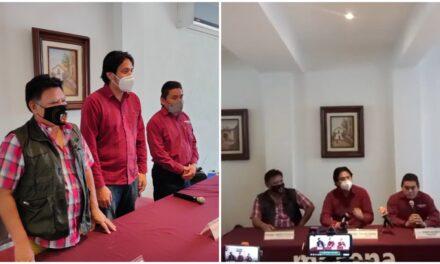 Queja de morenistas en Yucatán: despidos e injusticia laboral