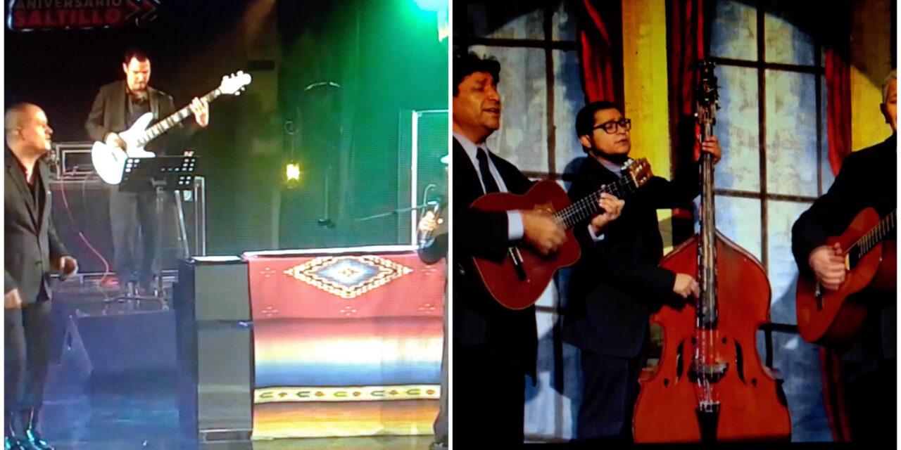 """""""Parece que fue ayer"""", homenaje a Armando Manzanero en Saltillo"""