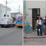 Abuelito solitario es encontrado muerto en habitación del centro de Mérida