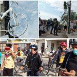 """Ciclistas de Mérida exigen vialidades seguras en """"Rodada por Jacinto"""""""