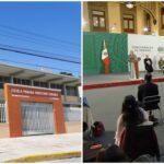 Vacuna a maestros de Campeche esta semana y clases en febrero