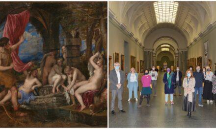 Reordenará Museo Nacional del Prado colección permanente durante 2021