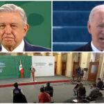Conversación de Valladolid guiará, por ahora, relación AMLO-Biden