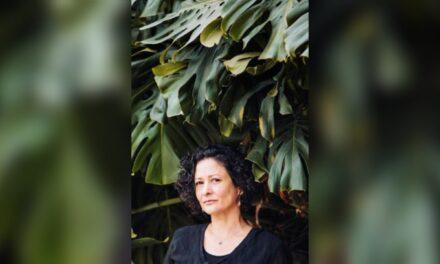 """Colombiana Pilar Quintana, Premio Alfaguara 2021 con """"Los Abismos"""""""