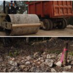 Pobladores de Chocholá, Mérida e Izamal logran suspensión a obras de Tren Maya