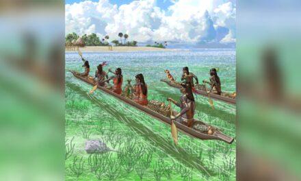 'La Historia del Caribe antes de los europeos vista desde el ADN antiguo'