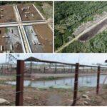 Abandona juzgado caso de megagranja en San Antonio Chel