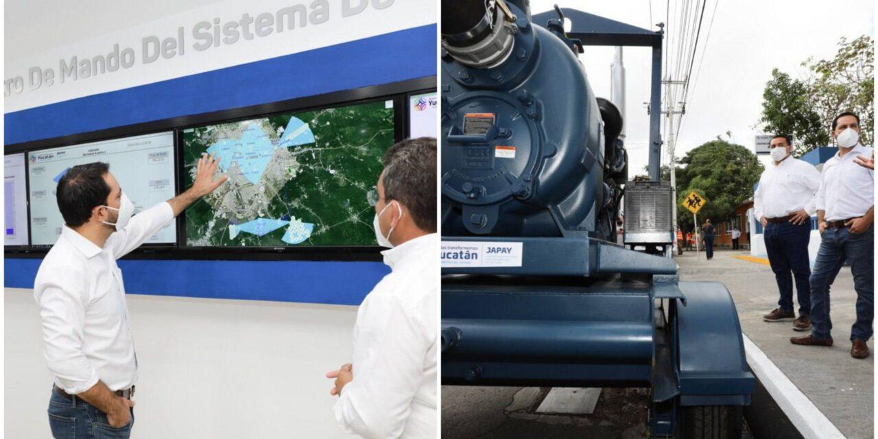 Automatización y control de telemetría para mejorar servicio de Japay
