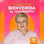 'Paquita la del Barrio' y las 'Ratas de Dos Patas'; se estrena en política