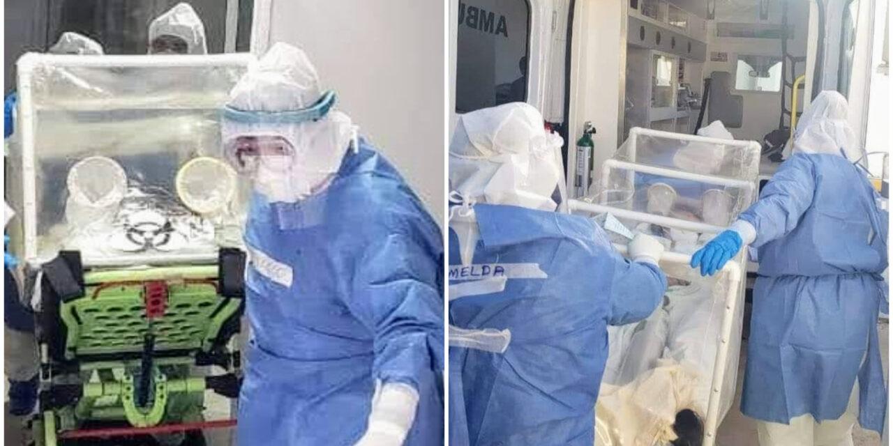 Casi 38 por ciento más muertes en México por pandemia