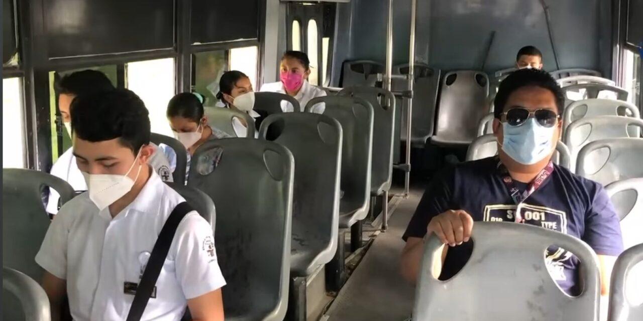 Repunte de 12 hospitalizados en un día; mueren por virus cuatro abuelos