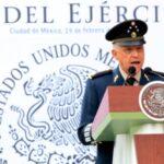 Exonera FGR al general Salvador Cienfuegos Zepeda