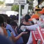 Transmisión elevada en Yucatán; 10 adultos mayores entre 13 fallecidos