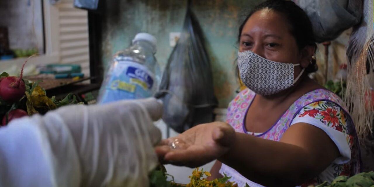 Aminora ascenso abrupto del virus, pero mueren ocho abuel@s