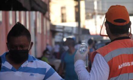 Leve alza de ingresos hospitalarios y contagiados por virus en Yucatán