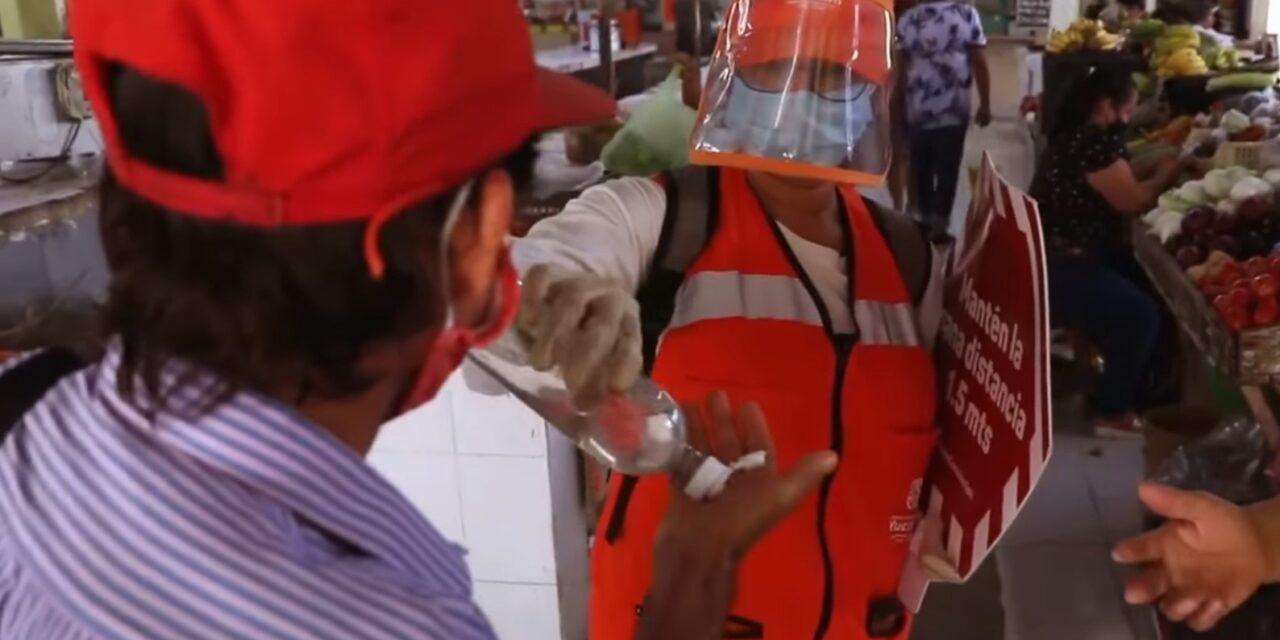 Virus en ascenso elevado: muere mujer 'sana' de 34 años en Mérida