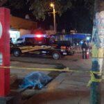 Se desvanece en calle de San Lorenzo, Umán, y muere en la banqueta