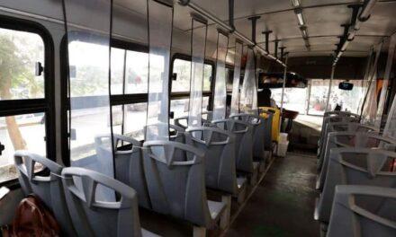 Vigencia extendida a credenciales inteligentes de transporte urbano