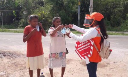 Cierra semana con desaceleración de contagios en Yucatán; 10 muertos