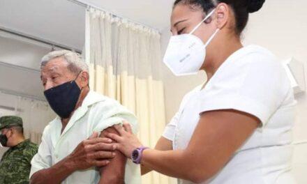 Abuelita de 96 años y joven de 31, entre 11 fallecidos este viernes