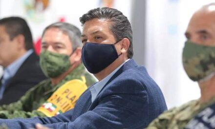 Va FGR por desafuero de gobernador panista de Tamaulipas