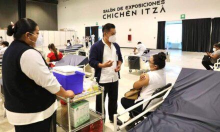 Nuevos contagiados en 14 municipios de Yucatán este domingo; 11 muertos