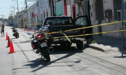 Viajan desde Tekax por médico, muere cerca de clínica en Mérida