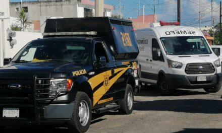 Miércoles macabro en Mérida: cuatro presuntos suicidados