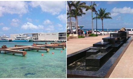 Ferris de pasajeros en Cozumel e Isla Mujeres, sin competencia efectiva