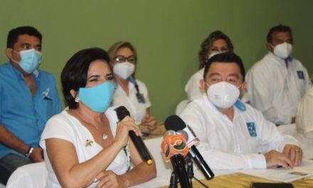 Nelly Ortiz Vázquez, de promotora apícola al Panal, precandidata por Mérida