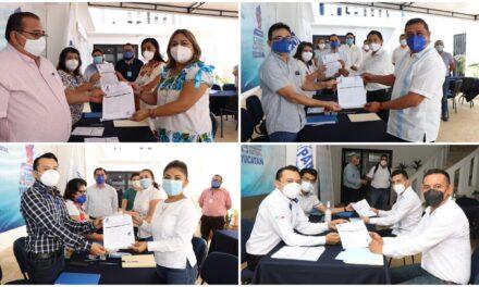 Registrados aspirantes del PAN en 53 municipios de Yucatán