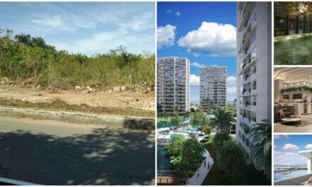 Oposición vecinal a complejo de siete torres en el norte de Mérida