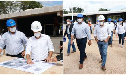Nuevas escuelas para abatir saturación en Ciudad Caucel, Mérida