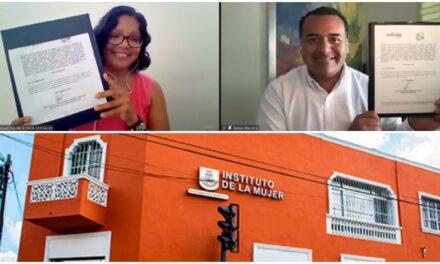 ¿Quiénes son y dónde están? Las trabajadoras del hogar en Mérida