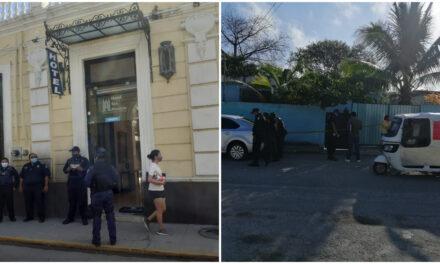 Elige morir en hotel del centro de Mérida; tres presuntos suicidios en el día