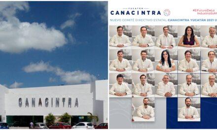 Se propone Canacintra-Yucatán impulso a economía digital y sector primario