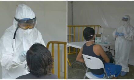 Sigue en rango bajo el virus en Yucatán, pero mueren 10 mujeres