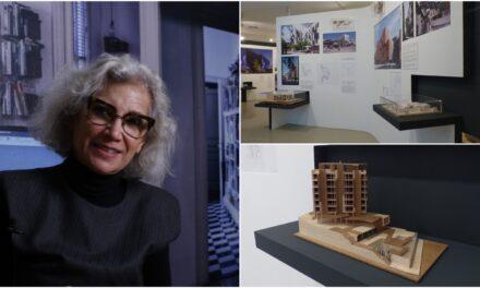 Muestra en Madrid sobre obra de Carmen Pinós, quien debe mucho a México