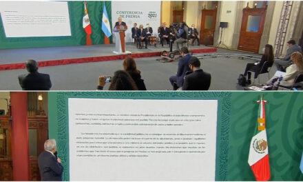 López Obrador a gobernadores: no metan manos en elecciones