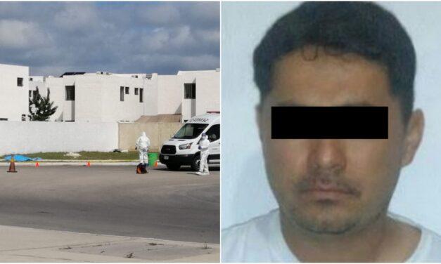 Huye de Cancún y lo ejecutan en fraccionamiento Las Américas, Mérida