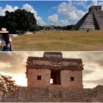 Chichén Itzá y Dzibilchaltún cerrarán en Equinoccio de Primavera