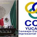'Reconocimiento y extrañamiento' de IP Yucatán por Reforma a Ley de Industria Eléctrica