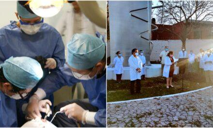 El 95% de médicos en Yucatán no han sido vacunados contra Covid