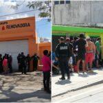 Se 'amotinan' jóvenes de centro de adicciones en Kanasín y denuncian
