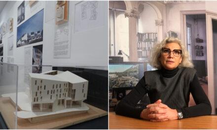 Desarrolla arquitecta catalana Carme Pinós complejo en Tulum, Q.Roo