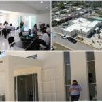 'Modernizadas' Unidades de Investigación y Litigación de Kanasín y de Mérida