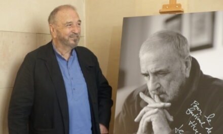 Fallece Jean Claude Carrière, el guionista de Buñuel, a los 89 años