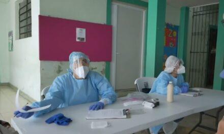 Sorpresivo descenso de contagios en Yucatán, pero mueren 13
